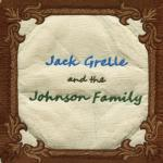 Jack Grelle Album Cover